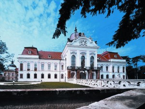 Godollo Palace