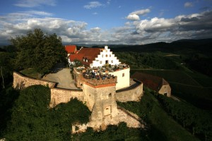 Black Forest, Staufenberg Castle