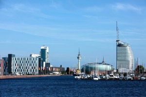 Bremerhaven, Harbour Worlds