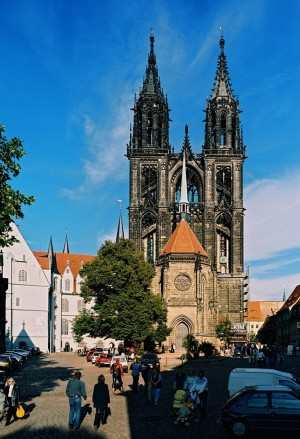 Meissen, Cathedral