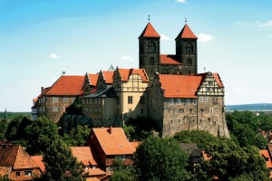 Quedlinburg, collegiate church
