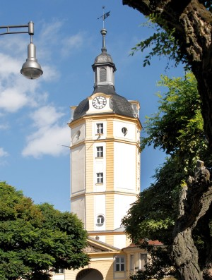 Ansbach, Herrieder tower