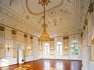 Fantaisie Palace White Hall