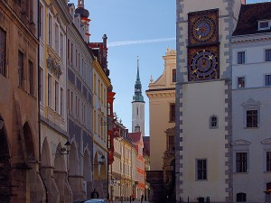 Görlitz: You will see half a millenium of European architectural history