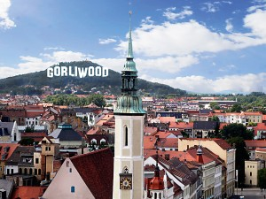Görlitz: Is an authentic setting for smaller and larger film productions