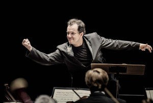 Leipzig: Andris Nelsons, youngest conductor of the Gewandhaus Orchestra of modern times